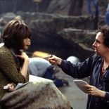 Photo Tim Burton, Helena Bonham Carter