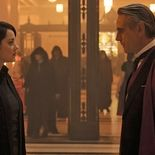 Photo Jeremy Irons, Marion Cotillard