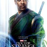 Affiche Chiwetel Ejiofor