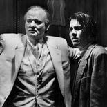 Photo Johnny Depp, Bill Murray
