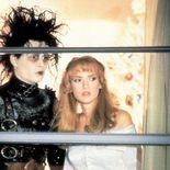 Photo Johnny Depp, Winona Ryder