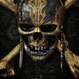Photo Affiche Pirates des Caraibes 5