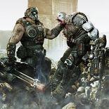 Photo Gears of war
