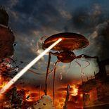 Photo Guerre des mondes