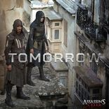 Photo Affiche Assassin's Creed