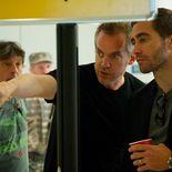 Photo Jean-Marc Vallée, Jake Gyllenhaal