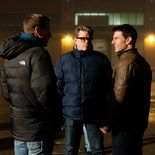 Photo Christopher McQuarrie, Tom Cruise