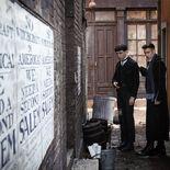 Photo Eddie Redmayne, Colin Farrell