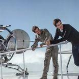 Photo Joseph Kosinski, Tom Cruise