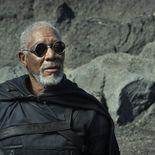 Photo Morgan Freeman