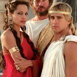 Photo Colin Farrell, Angelina Jolie, Val Kilmer