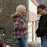 Photo Casey Affleck, Michelle Williams