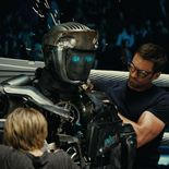 Photo Real Steel