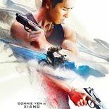 Affiche Donnie Yen