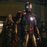 Photo Robert Downey, Iron Man