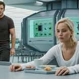 Photo Jennifer Lawrence, Chris Pratt