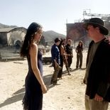 Photo Joss Whedon, Summer Glau