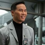 Photo Henry Wu, BD Wong