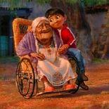 Photo Coco Pixar