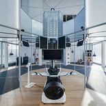 VR MK2 bibliothèque