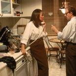 Photo Diane Keaton, Woody Allen