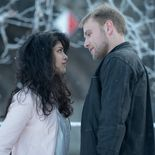 Photo Max Riemelt, Tina desai