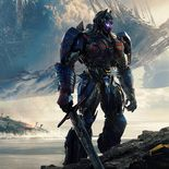 Photo Affiche Transformers Le dernier chevalier