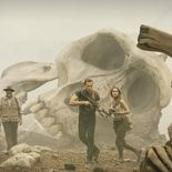 Photo Tom Hiddleston, Brie Larson, John Goodman