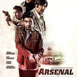 Photo Affiche Arsenal