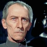 grand moff tarkin peter cushing