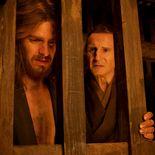 Photo Andrew Garfield, Liam Neeson