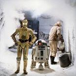 Photo C-3PO R2-D2