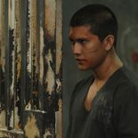Photo Iko Uwais