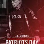 Affiche J.K. Simmons