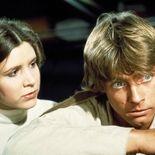 Photo Mark Hamill, Star Wars