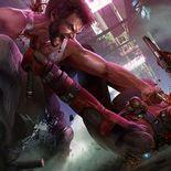 Photo Deadpool Wolverine