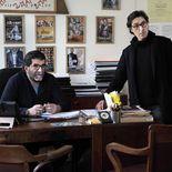 Photo Alain Attal, Yvan Attal