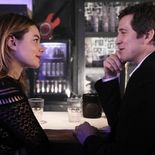 Photo Guillaume Canet, Camille Rowe