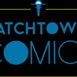 Logo Watchtower