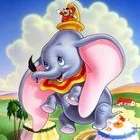 PHoto Dumbo