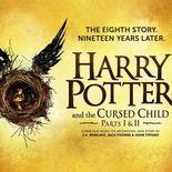 Photo Harry Potter et l'enfant maudit