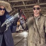 Photo Wentworth Miller, Dominic Purcell