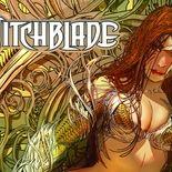 Photo Witchblade