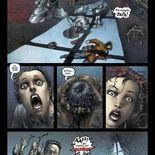 Wolverine découvre ses griffes (comics)