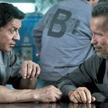 Sylvester Stallone Arnold Schwarzenegger