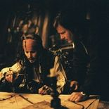 Photo Pirates des Caraibes, Johnny Depp