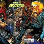 Couverture Age of Apocalypse (comics)