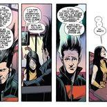 Photo Legion et Blindfold (comics)