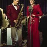 Photo Robert De Niro, Liza Minnelli