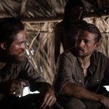 Photo Charlie Hunnam, Robert Pattinson